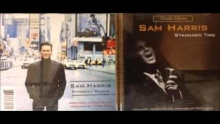 Sam Harris Who Can I Turn To When Nobody Needs Me