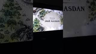 Jumanji 2 end credits