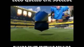 Parte 7: Risate quando sbusti Cristiano Ronaldo