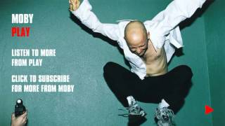 Moby - Machete (Official Audio)