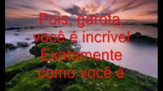 Just The Way You Are (Traduçao)