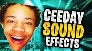 [35+] CEEDAY SOUND EFFECTS PACK | DOWNLOAD NOW |