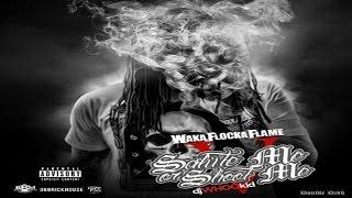 Waka Flocka - Little Hood ft. Rico Love