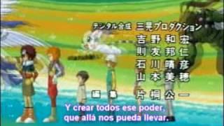Digimon 02 ending 02 karaoke sub español (itsumo itsudemo)