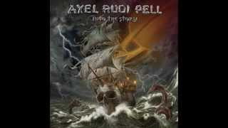 "AXEL RUDI PELL -- "" Long way to go """