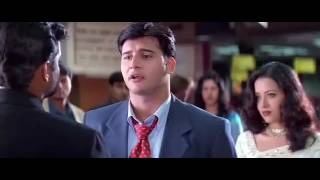 Romantic climax of MINNALE Movie..