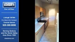Rimrock Real Estate Home for Sale. $129,900 3bd/2ba. - Thomas Garrow of cbsedona.com