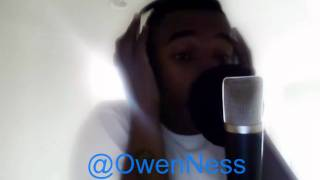 5 O'Clock in the Morning - Owen-Ness - (T-Pain - 5 O'Clock ft. Wiz Khalifa, Lily Allen  Cover).
