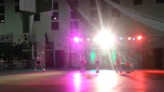 El baile del perrito ( patin )