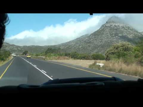 Cape Point to Cape Town – South Africa