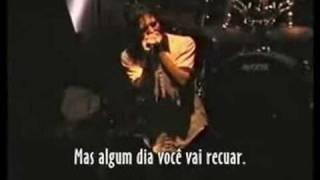 Pearl Jam - Soldier of love (tradução)
