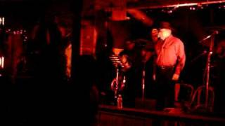 Arnold & Junction Band-el asesino @ wild bill's honky tonk (harlingen, TX)