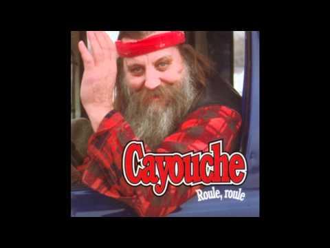 Cayouche - Le portrait de mon père (Avec Paroles)