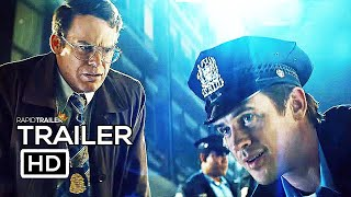 IN THE SHADOW OF THE MOON Official Trailer (2019) Michael C. Hall, Netflix Movie HD