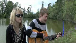 The Subways // Oh Yeah // Lakeside Session at Kendal Calling 2010