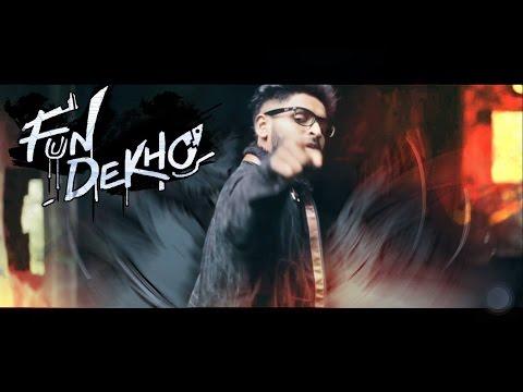 Fun Dekho Lyrics – Emiway