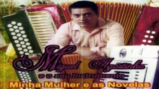 Miguel Agostinho - Corridinho do Manel