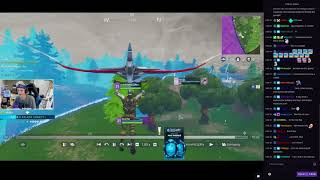 Twitch Viewer Gets Banned After Stream Sniping Ninja!