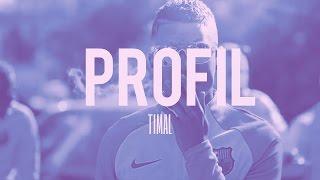 Profil I INSTRUMENTAL 2017 I Timal X Badjer Type Beat I Squadro Beats
