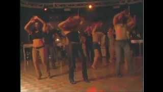 Aniceto Molina - Fiesta Cumbianbera  (VIDEO OFICIAL)