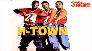 """Part Time Luv"" H-Town x 90's r&b Sample Type Beat (Prod. 318tae)"