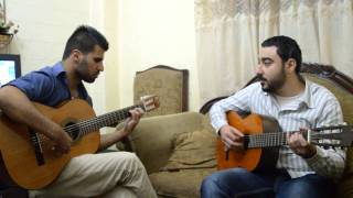 Gipsy Kings - No Volvere Cover