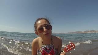 Sunday morning maroon 5 cover - Renata Loubet (el cover mas improvisado de la vida)