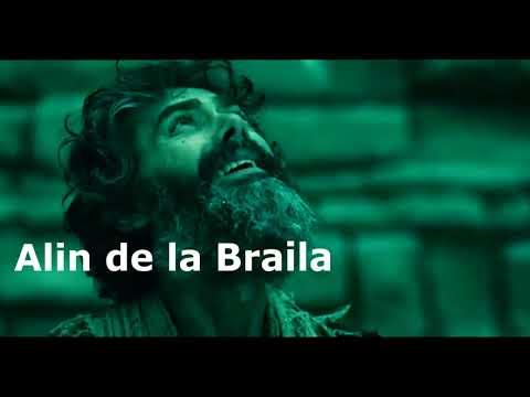 ALIN DE LA BRAILA - ALINA- MI , O DOAMNE SUFERINTA