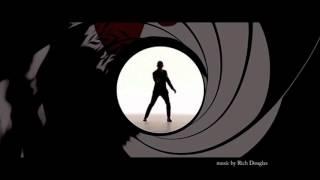 Spectre Gunbarrel - With Original Music
