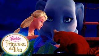 Barbie Em A Princesa da Ilha | Amor Maior - Videoclipe♫