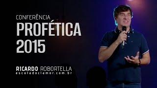 Conferencia Profetica do Clamor 2015