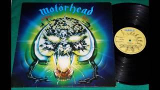02. Stay Clean - Motörhead - Overkill (Lemmy Kilmister)