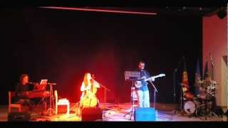 Innerthoughts - Voices & Sounds @ Auditório de Penacova