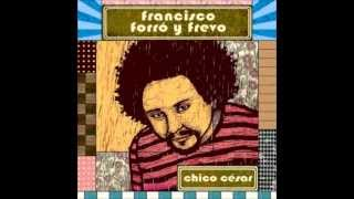 Chico César - Dentro (Part. Seu Jorge)
