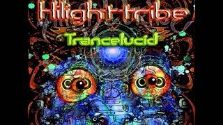 Hilight Tribe - Trancelucid [Full Album HD] width=