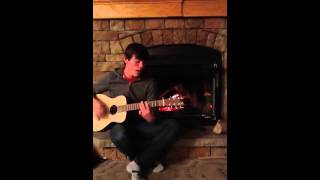 Axis of Awesome- Four Chords Cover