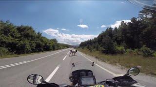 Road Trip 2015 - Eastern Europe & Balkans