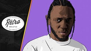"Old School Jazz Hip Hop Instrumental | Kendrick Lamar Type Beat - ""Black Coffee"" (Prod. Retro Beatz)"