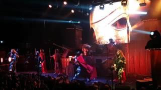 Sabaton - Sparta  (live in Athens 08/03/17)