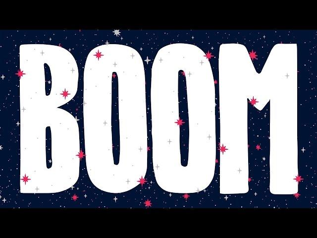 Videoclip oficial de 'BOOM', de Tiësto y Sevenn.