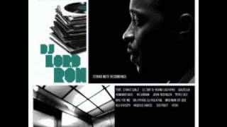 DJ Lord Ron feat. N C Abram - The Finest
