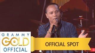 DVD Concert | สลา คุณวุฒิ คนสร้างเพลง เพลงสร้างคน : วางแผงแล้ว วันนี้ !! (Ver.ไมค์ ภิรมย์พร)