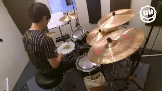 H.D. Studio ONE OK ROCK  Bedroom Warfare Drum Cover