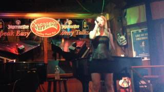 Leonard Cohen's Hallelujah (cover by Meghan Ritmiller)