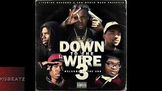 Lil Blood ft. Ronald Mack, Lil Goofy, June - I Got Bitches [Prod. By JuneOnnaBeat] [New 2015]