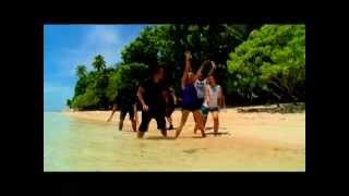 Celebrity On Vacation Eps. Wakatobi part 1 width=