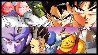 Dragon Ball Super - Episódio 40 Em PT-PT (Link na Descrição)