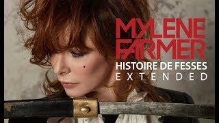 Extended Histoires de Fesses Mylène Farmer