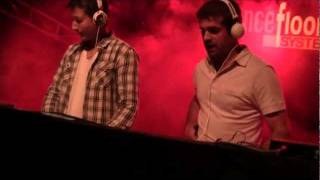 MAX Productions feat. Dancefloor System
