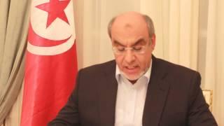 رئيس الحكومة التونسية - أيام الانترنت العربي